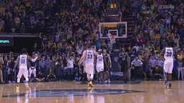 ¡Se mantienen con vida! Grizzlies empata la serie ante Spurs