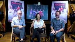 """Sobre presión social y la idea romántica del amor: Estrenan película """"Solteras"""""""