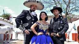 Pepe Aguilar y su familia anunciaron las nuevas fechas de Jaripeo sin Fronteras 2019