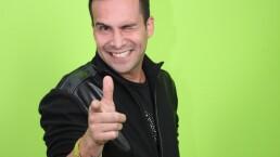 Las 5 cosas que no sabías de Eduardo Garzón