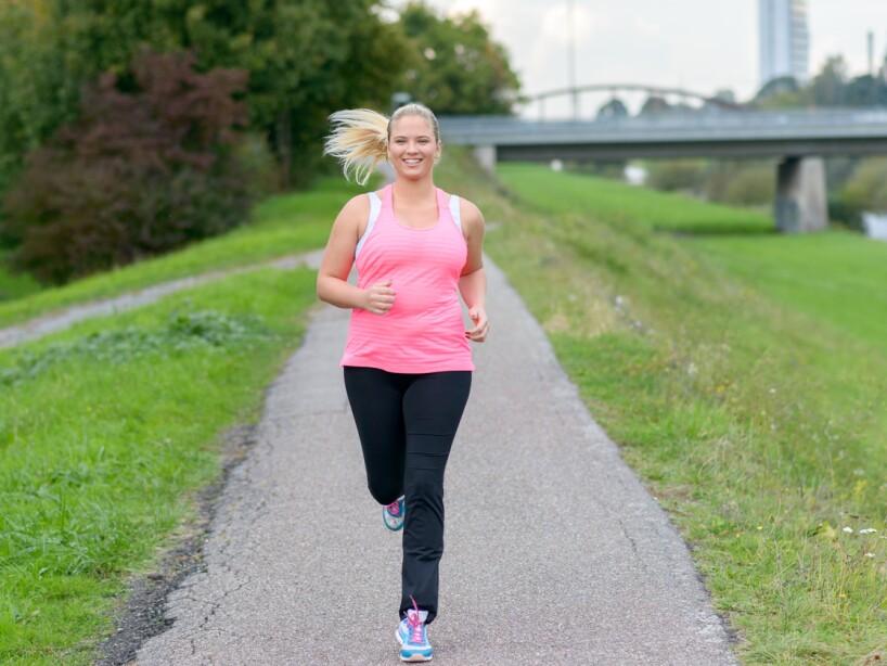 Si quieres comenzar a correr necesitas leer estos consejos para principiantes.