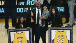 Gianna, hija de Kobe Bryant, fallece también en el accidente