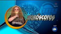 Los Horóscopos de Hoy 4 de febrero