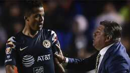 OFICIAL | Herrera sumó a Ochoa y Gio para enfrentar a Tigres