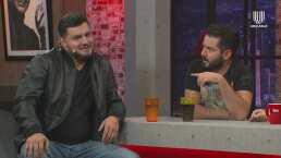 Paul Stanley confiesa que tendría una noche de pasión con ¡Ricky Martin!