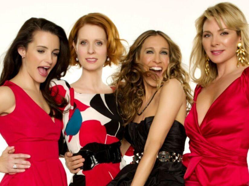 Durante sus seis temporadas, la serie fue nominada en distintos rubros de los premios Emmy 50 veces...