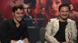 Pennyworth contará la historia de Alfred y Thomas Wayne, antes de Bruce