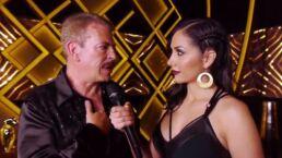 Sergio Goyri se va satisfecho de Bailando por un Sueño