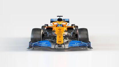 Desde el Centro de Tecnología de McLaren, el equipo reveló el carro para la Formula 1 2020 al mundo. Los pilotos Sainz y Norris, quienes entran en segunda temporada con el equipo, presentaron orgullosamente el carro que conducirán.