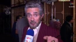 VIDEO: ¡Nosotros los guapos estrena galán para Doña Cuca!