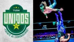 Unidos FC | Luchadores, afectados por crisis de COVID-19