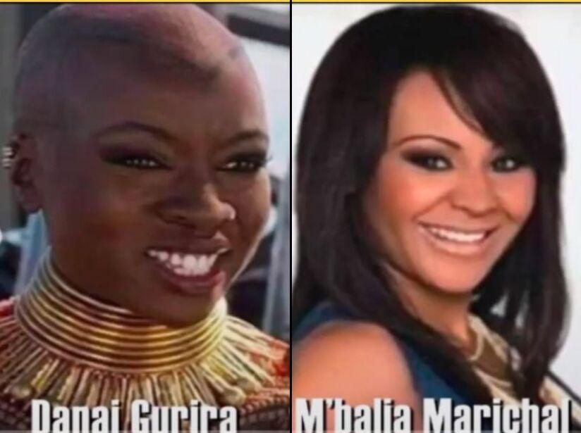 ¿Meghan Markle es la hermana perdida de Gael García? Famosos que se parecen entre sí