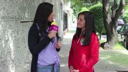 Regina Reynoso une su pasión por la gimnasia con la actuación