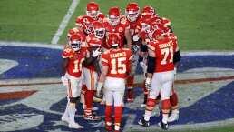 Los Chiefs quieren arrasar con su división en la NFL 2020