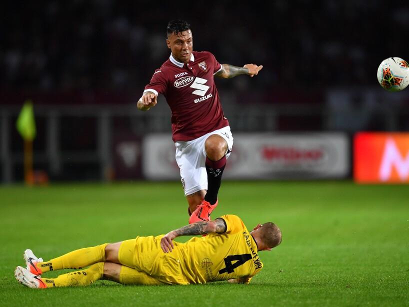 Torino FC v FC Shakhtyor - Europa League