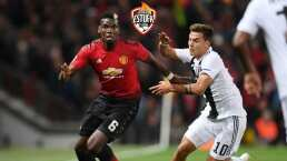 Manchester se desprendería de Pogba por dos jugadores de Juventus