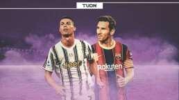 Sorteo de Champions League dicta duelo Cristiano vs. Messi