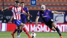 Güémez lamentó que San Luis haya dejado escapar puntos ante Toluca