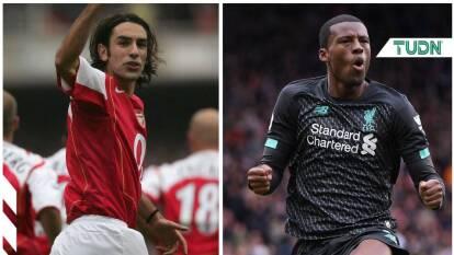 Sólo un equipo ha ganado la Premier League sin perder un solo partido, el Arsenal en la temporada 2003-04.