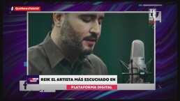 Reik, el grupo mexicano más escuchado en el mundo