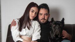 José Eduardo Derbez deja sorprendidos a los Miembros al revelar cuántos años le lleva a su novia