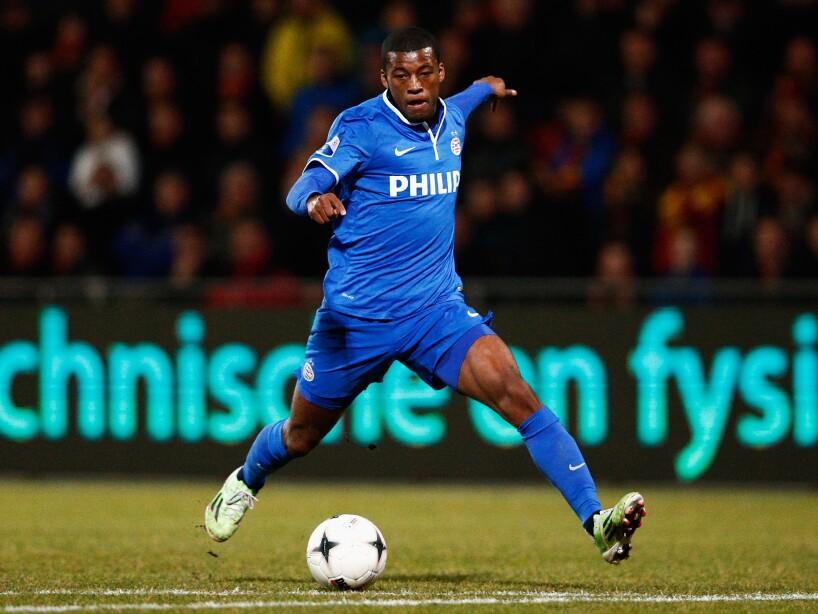 Go Ahead Eagles v PSV Eindhoven - Eredivisie