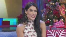 María León presenta su nuevo sencillo con Edwin Luna y La Trakalosa: 'Pedir permiso'