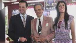 Anel Noreña asegura que Sara Salazar fue la causante del distanciamiento entre sus hijos y José José