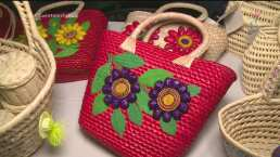 Apoya las artesanías mexicanas y deja de contaminar con estas opciones