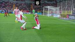 Cinco golazos de antaño en partidos entre Chivas y Necaxa