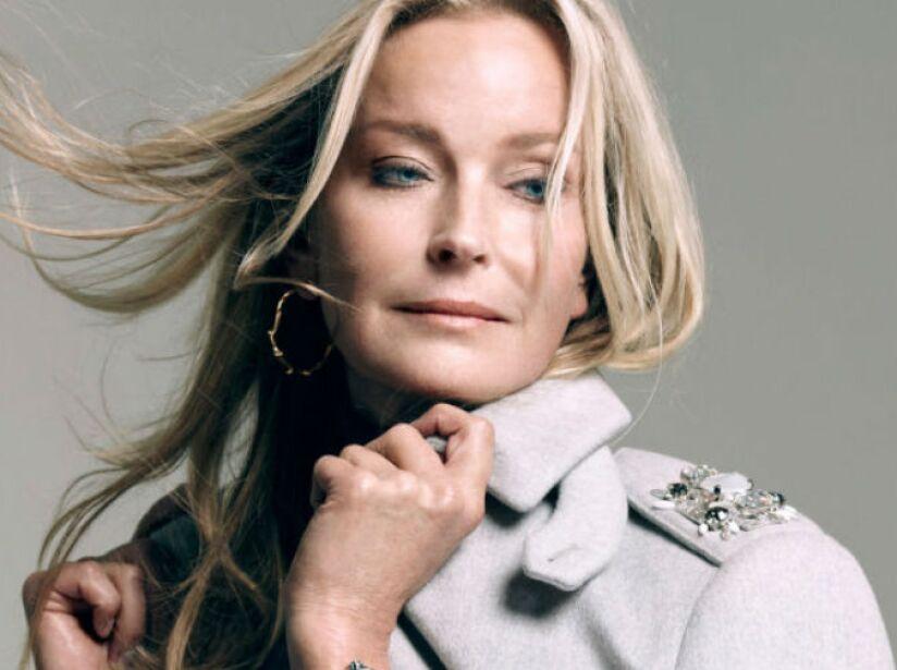 2. Bo Derek: La actriz viajó a París para adquirir 2 relojes exactamente iguales, uno para su madre y otro para ella.