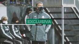 Héctor Moreno defiende el esquema del 'Tata' Martino