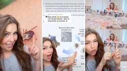 Video: Thalía y su paso por la enfermedad de Lyme: 'Con ayuda de mi familia logré salir adelante'