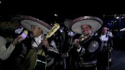 ¡Farrera se echa un palomazo muy mexicano!