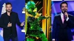 Mane de la Parra revela qué hay detrás del 'baile del apareamiento' de Quetzal con Omar Chaparro