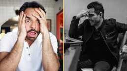 Video: Omar Chaparro vive incómodo momento al ser confundido con Eugenio Derbez