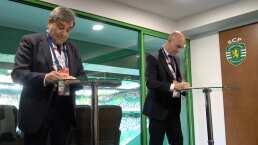 España y Portugal intentarán quitar a Sudamérica Mundial del Centenario