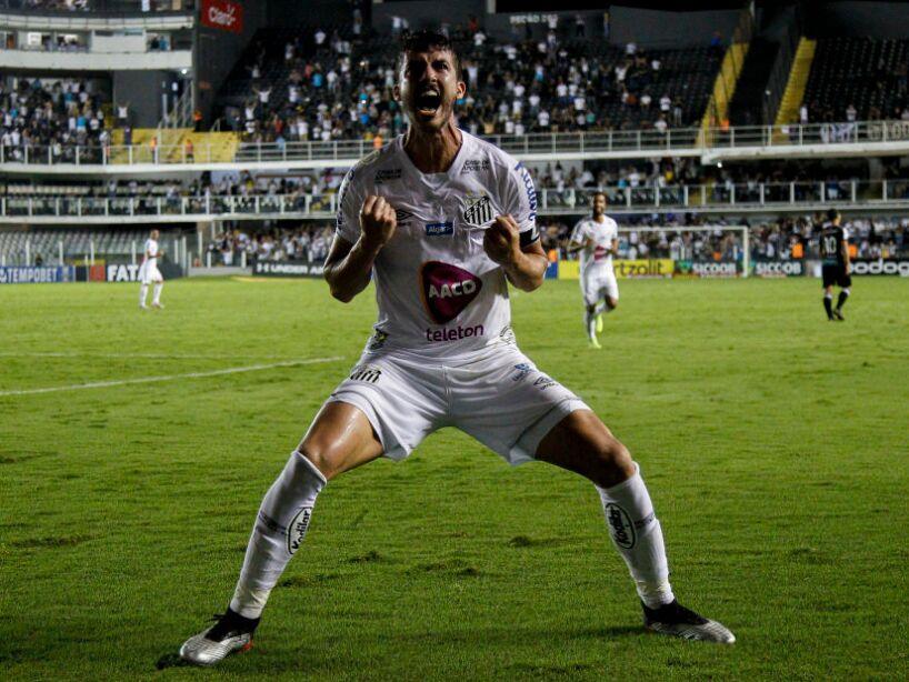 Santos v Ceara - Brasileirao Series A 2019