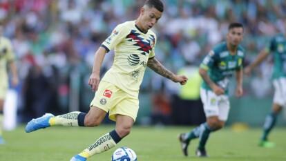 En América ya piensan en las alternativas con las que cuentan para cubrir la probable salida de Mateus Uribe al futbol europeo.