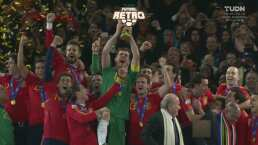 ¡Se cumplió el sueño! España derrota a Holanda y es Campeón del Mundo