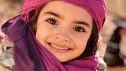 Los momentos más tiernos de Aitana en 'De viaje con los Derbez'