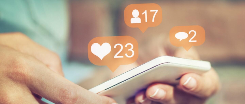 Tus publicaciones en Facebook revelan tu edad