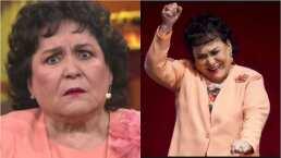 Se declaró al 15 de octubre como 'El día de Carmen Salinas' en Las Vegas