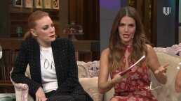 El secreto de Daniela Magún y Claudia Álvarez para dejar el cigarro