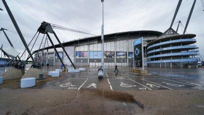 La tormenta Ciara en el Reino Unido y Sabine en Países Bajos y Alemania, azotaron con toda su fuerza, afectando vuelos, carreteras, casas y hasta jornadas deportivas.