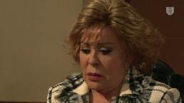 'Isabel' se culpa del asesinato de 'Ambudia'