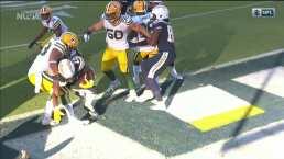 ¡Gordon repite la dosis! El corredor vuelve a castigar a Packers