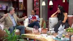 Netas Divinas: ¿Consuelo Duval tendría algo más que una amistad con Adrián Uribe?