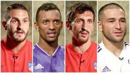 Figuras del MLS All-Stars Game auguran un gran duelo en Orlando