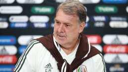 Martino buscó a Mier y detalló negativa de Montes